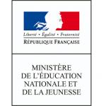 Logo Partenaire EDUCATION NATIONALE